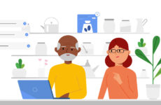 Google Registry launches .page domain names with security baked in by default