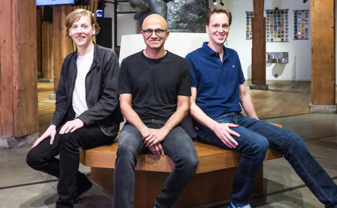 European Union approves Microsoft's acquisition of GitHub