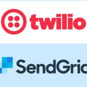 Twilio and SendGrid acquisition