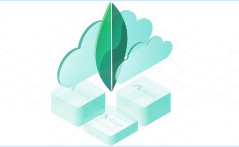 MongoDB Atlas free tier on Azure