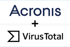 Acronis PE Analyzer