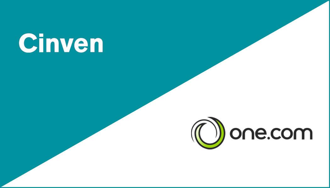 Cinven acquires One.com