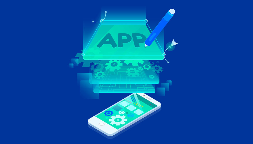 app development platforms