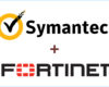 Symantec and Fortinet