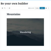 WordPress 5.0 and Gutenberg editor are finally here. Check out what's new!