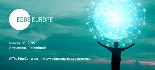 Edge Europe 2019