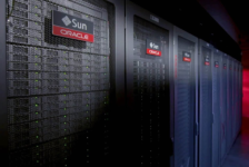Oracle India datacenter