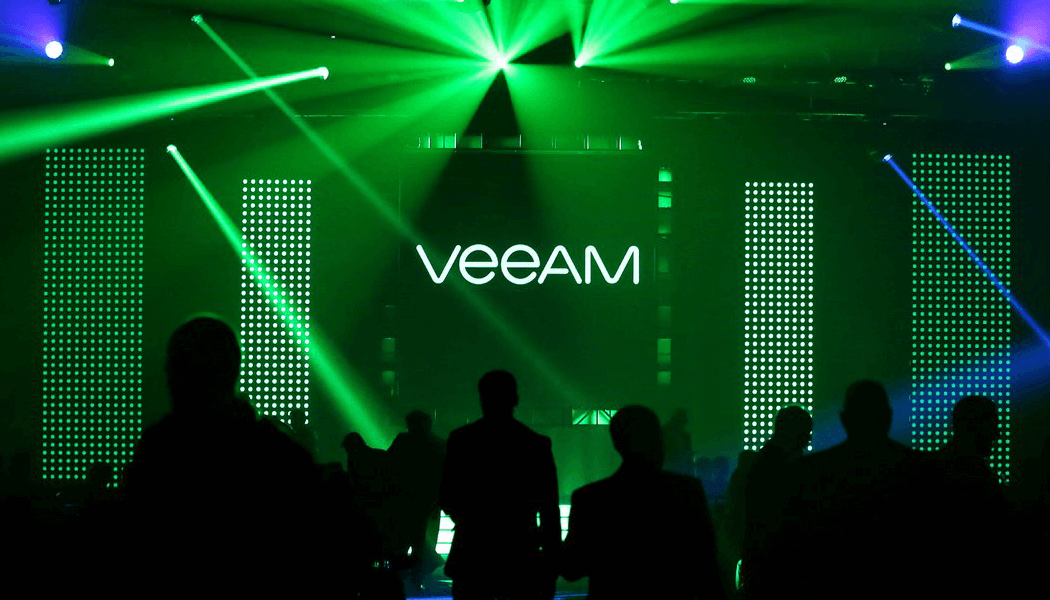 Veeam expands partnerships with AWS, Azure and IBM Cloud