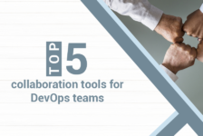 Top 5 DevOps collaboration tools