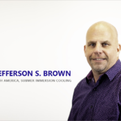 Jeff Brown, MD North America, Submer Immersion Cooling