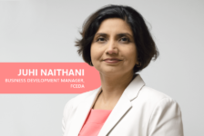 Juhi Naithani, Business Development Manager, Fairfax County Economic Development Authority