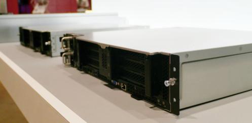 Inspur launches new edge computing AI server featuring NVIDIA GPUs