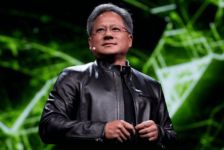 Nvidia acquires Mellanox