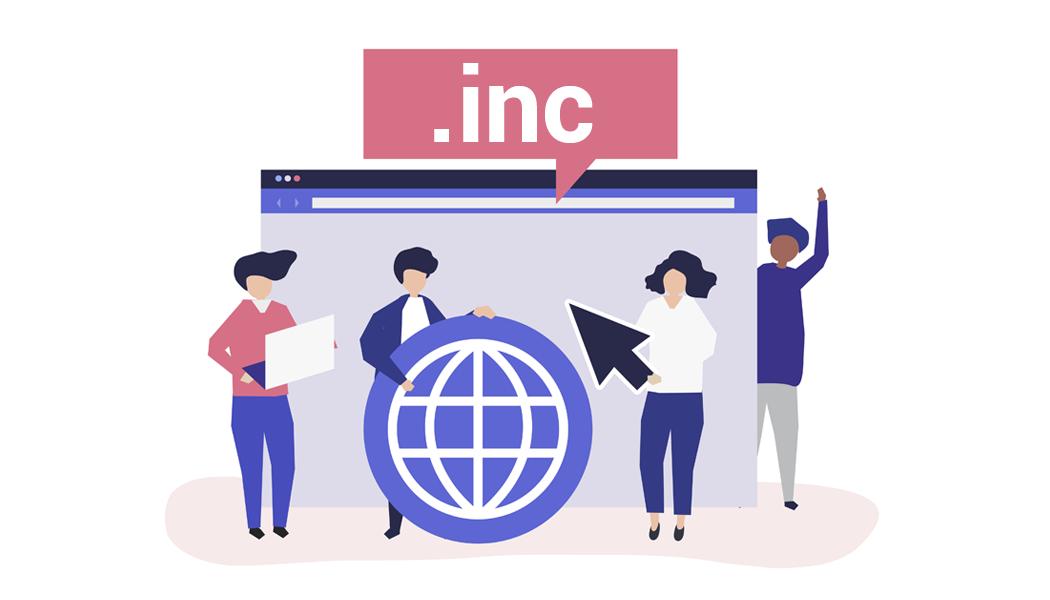.inc domain