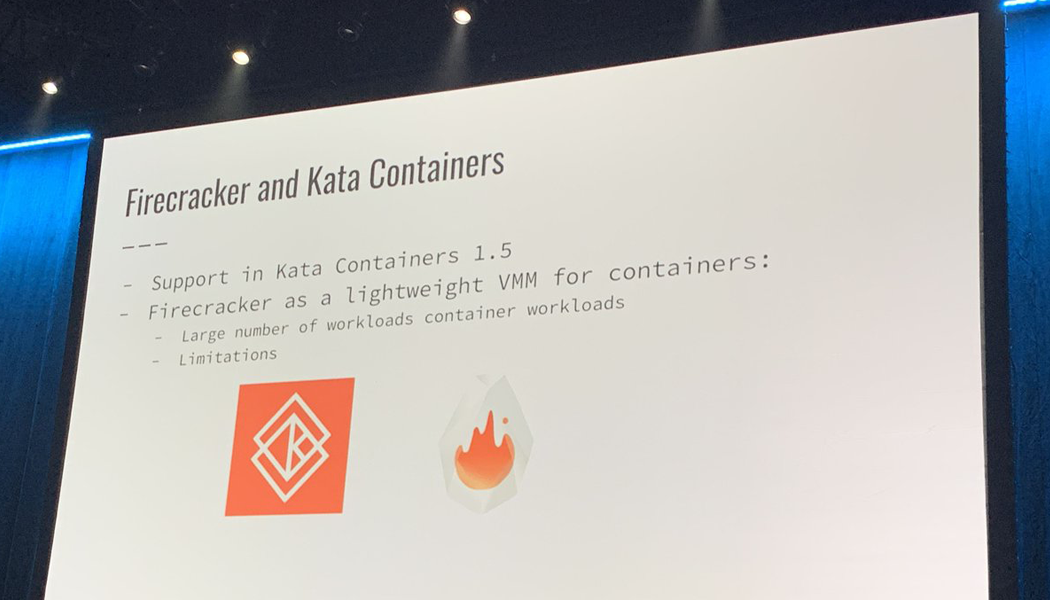 Zuul and Kata Containers