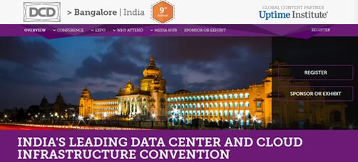 DCD Bangalore