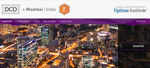DCD Mumbai