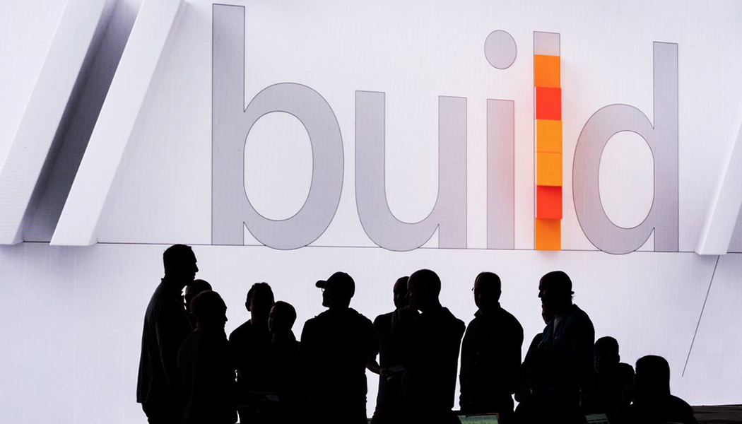 announcements at Microsoft Build 2019
