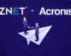 Acronis And ZNet Technologies