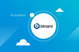 VMware acquires Bitnami