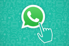 WhatsApp Spyware attack