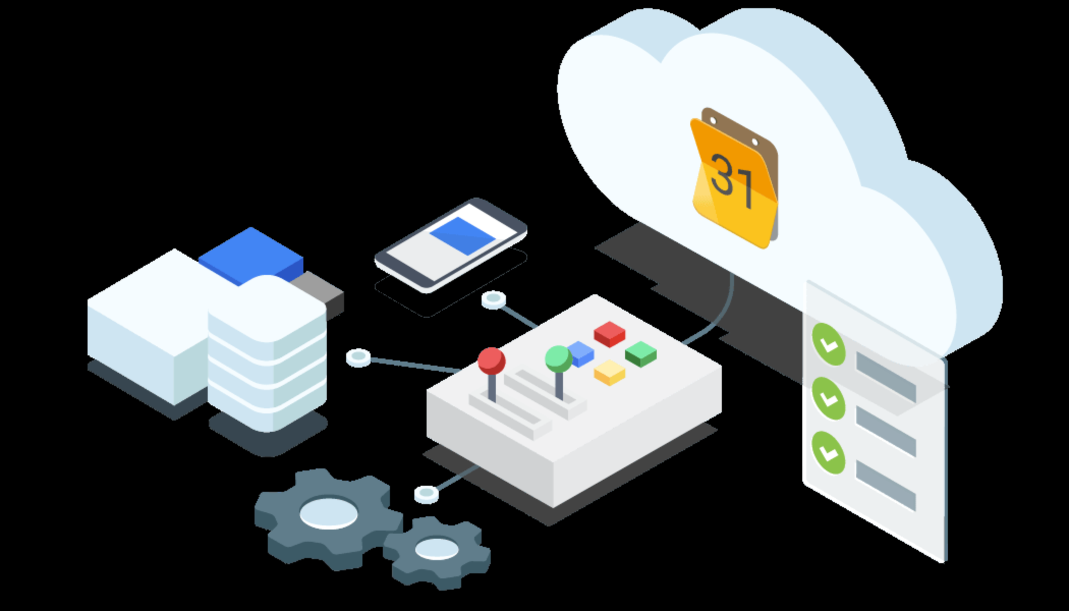 Google Cloud launches fully managed cron job scheduler for