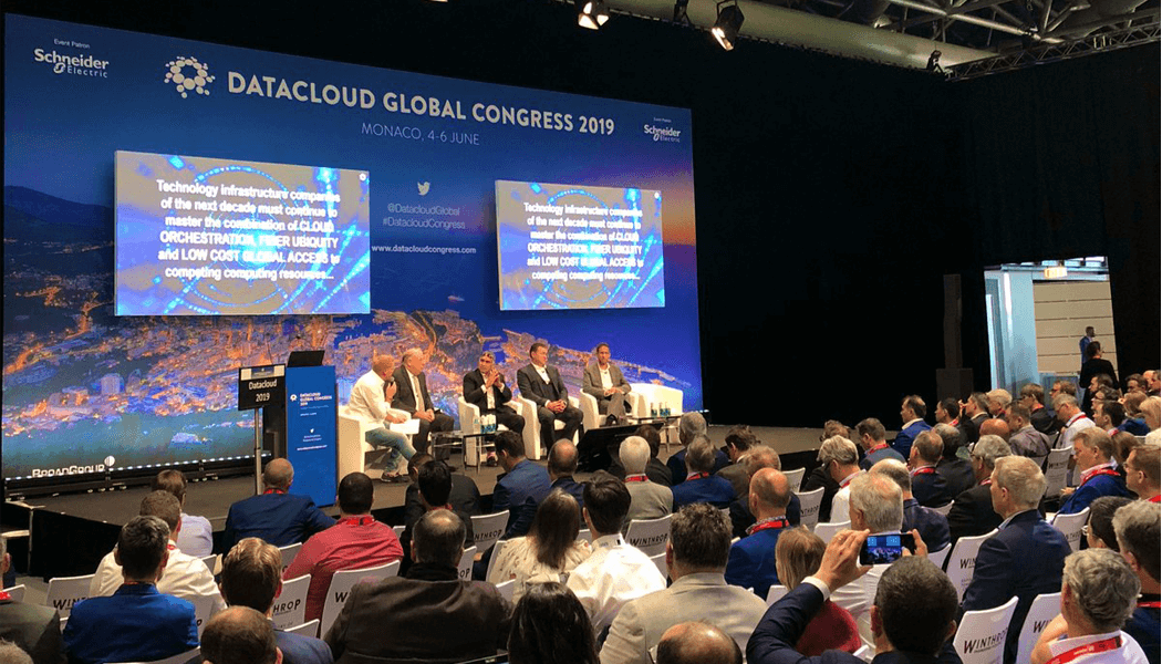 Datacloud Global Congress 2019