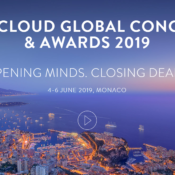 Datacloud Global Congress 2019