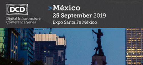 DCD Mexico