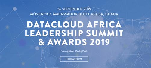 Datacloud Africa