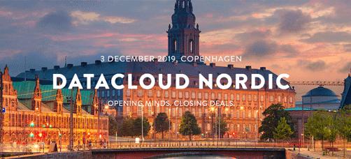 Datacloud-Nordic