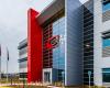 QTS Ashburn data center
