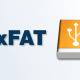 exFAT in Linux