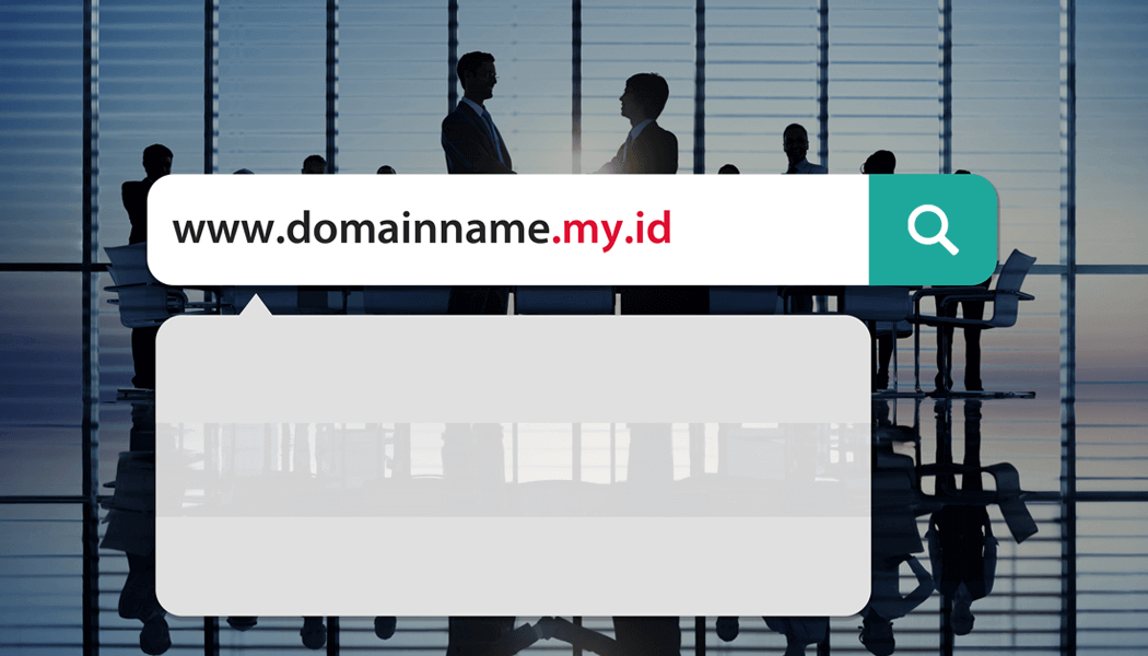 my.id domain names