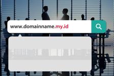 my.id domain names