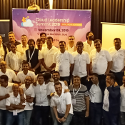Cloud Summit 2019