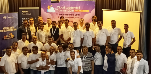 Cloud Summit 2019