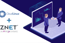 CloudLinux and ZNet
