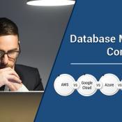 Database Migration Comparison: AWS, Google Cloud, Azure, IBM, Alibaba Cloud