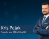 Hostbill CEO Kris Pajak