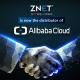 Alibaba Cloud ZNet Partnership