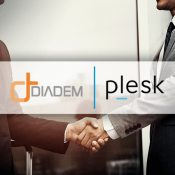 Diadem Technologies joins hands with Plesk, to offer Plesk panel integrated hosting services in India