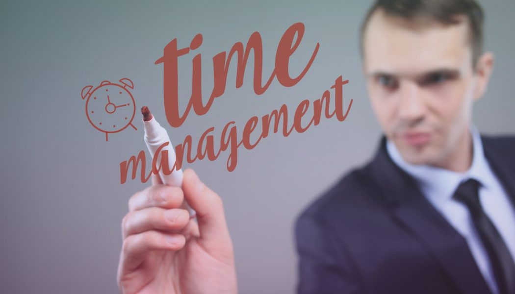 The Importance Of Time Management Software