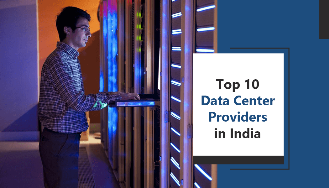 best datacenter providers in India