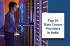 best datacenter providers in India