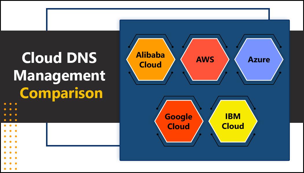 best cloud DNS providers comparison