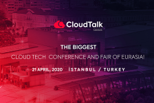 """Participants from 15 Eurasian countries coming to Turkey for """"Cloud Computing"""" event"""