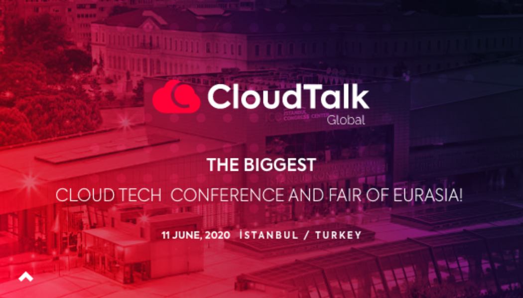 "Participants from 15 Eurasian countries coming to Turkey for ""Cloud Computing"" event"