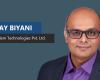 Hriday Biyani, CEO - Diadem Technologies