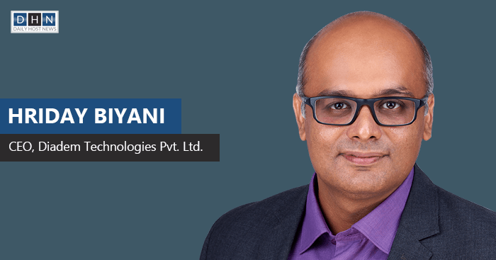 """""""Our facility connected to AWS, Google, and Alibaba Cloud provide us the largest reach in India ..."""